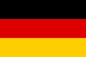 nemecka vlajka
