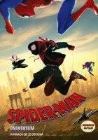 Spider man paralelni svety