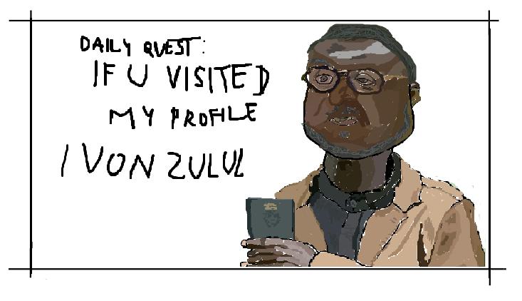 I VON ZULUL