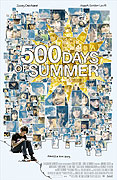 (500) Day of Summer by Marc Webb