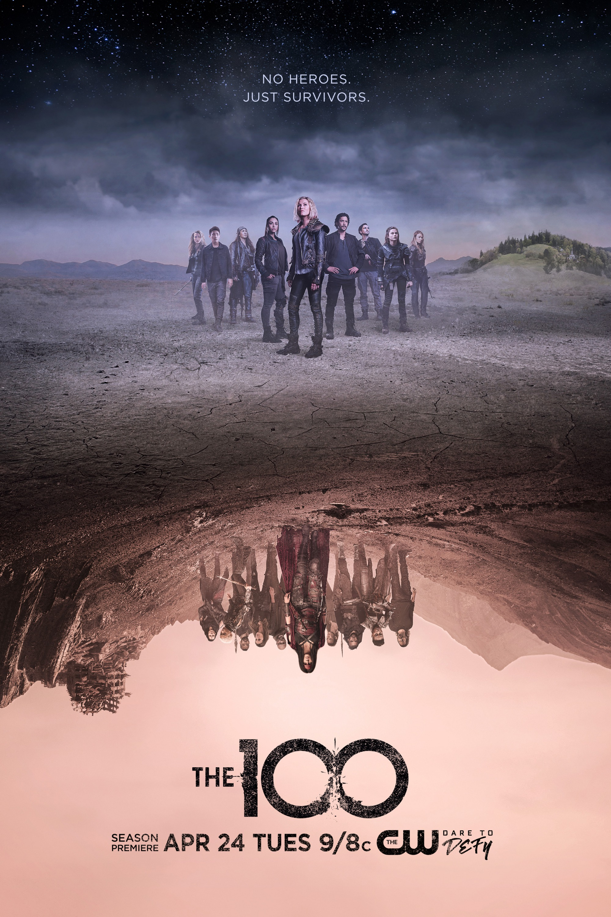 the 100 s5 p