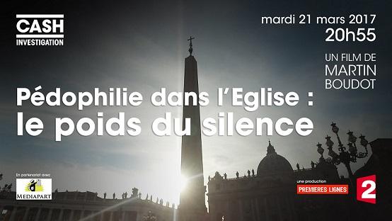 Katolická církev - tíživé mlčení