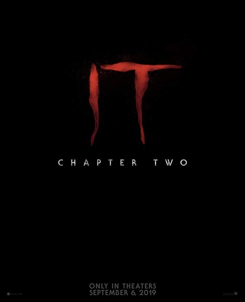 It: Chapter 2 (2019)