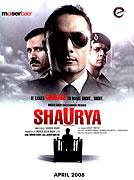 Shaurya It Takes Courage to Make Right... Right