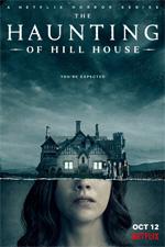 The Haunting of Hill House (2019) - První hororový seriál moderní doby, kde hororový rámec není na škodu, ale má i narativní význam. Výjmečné psychologické dílo.