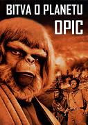 Bitva o Planetu opic