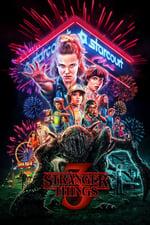 Stranger Things 3 (2019) - Nejlepší řada seriálu, jedna z nejlepších sérií moderní doby a patrně nejsilnější fantasy série, která ze Stranger Things definitivně dělá nejlepší fantasy seriál všech dob.