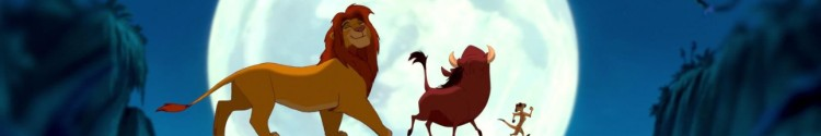 (1994) The Lion King