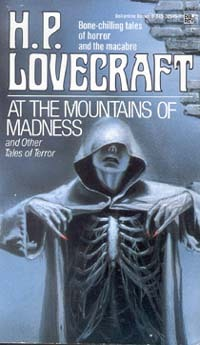 At the Mountains of Madness (20??)
