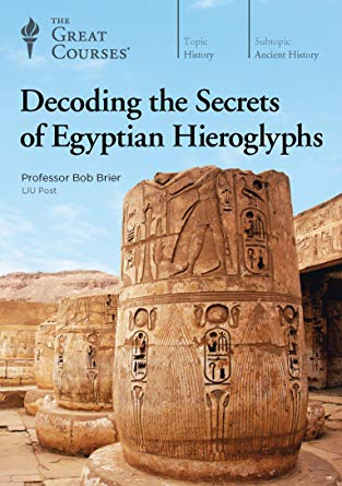 Egypt Decoded