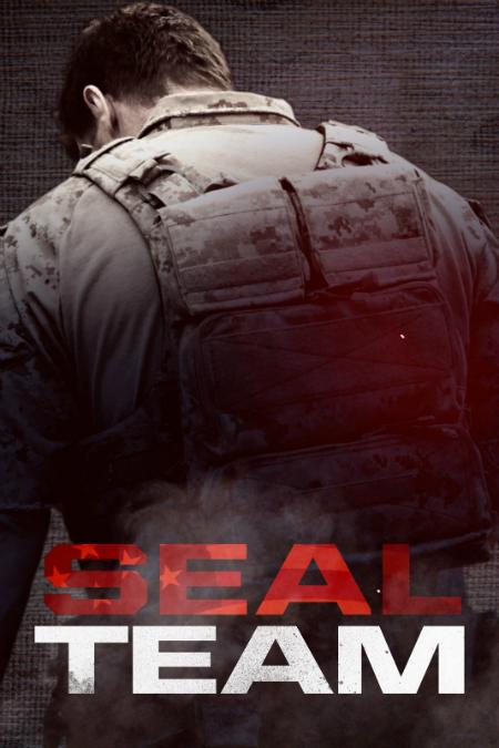 Seal Team s2