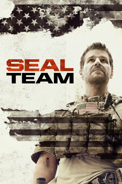 Seal Team s3
