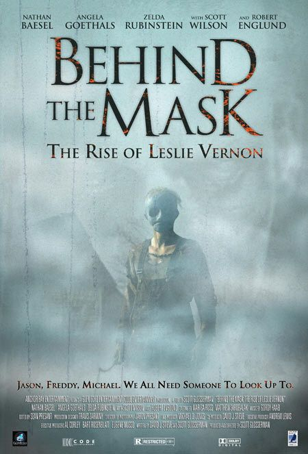 Behind the Mask: The Rise of Leslie Vernon 2006