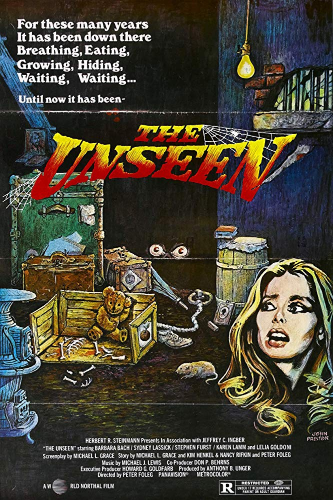 1980 The Unseen