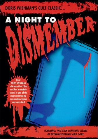 1983 A Night to Dismember