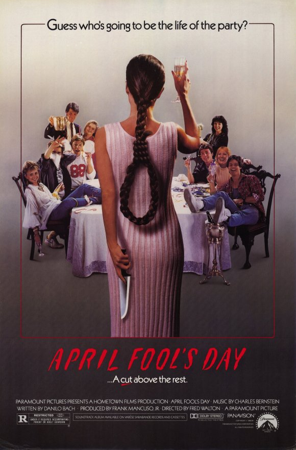 1986 April Fool's Day