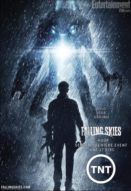 Falling skies season 2