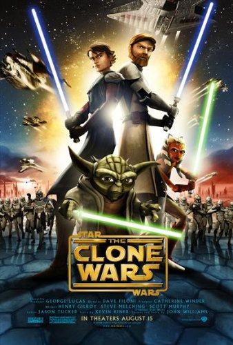 SW Clone wars