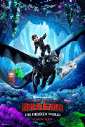 7. How To Train Your Dragon: The Hidden World (A)