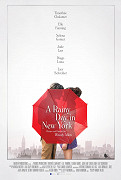 4. A Rainy Day In New York (A+)