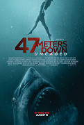 9. 47 Meters Down: Uncaged (D-)