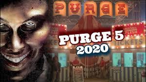 The Purge 5 (2020)