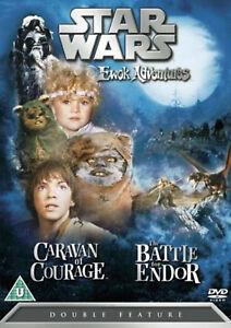Star Wars: Ewok Adventures - Caravan of Courage