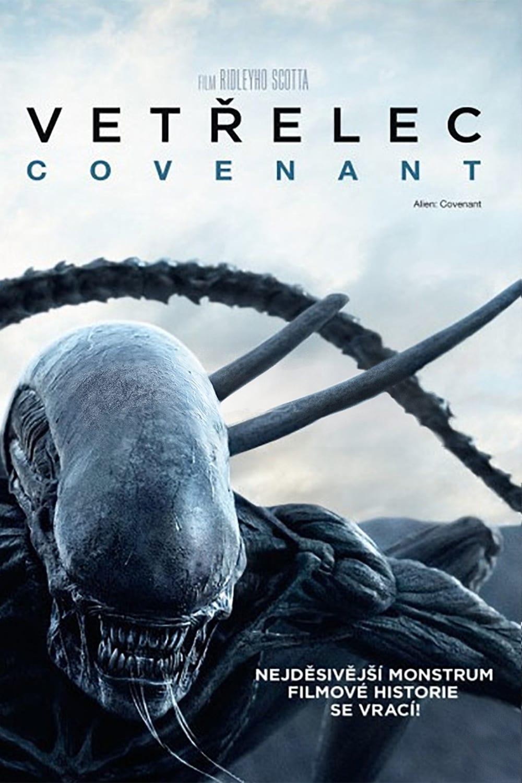 Poster undefined          VetÅelec: Covenant