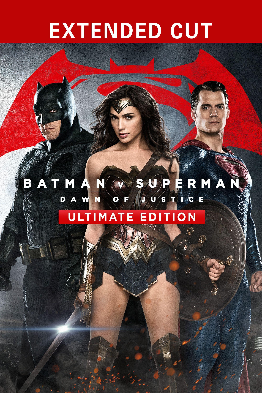 Poster undefined          Batman vs Superman: Ãsvit spravedlnosti