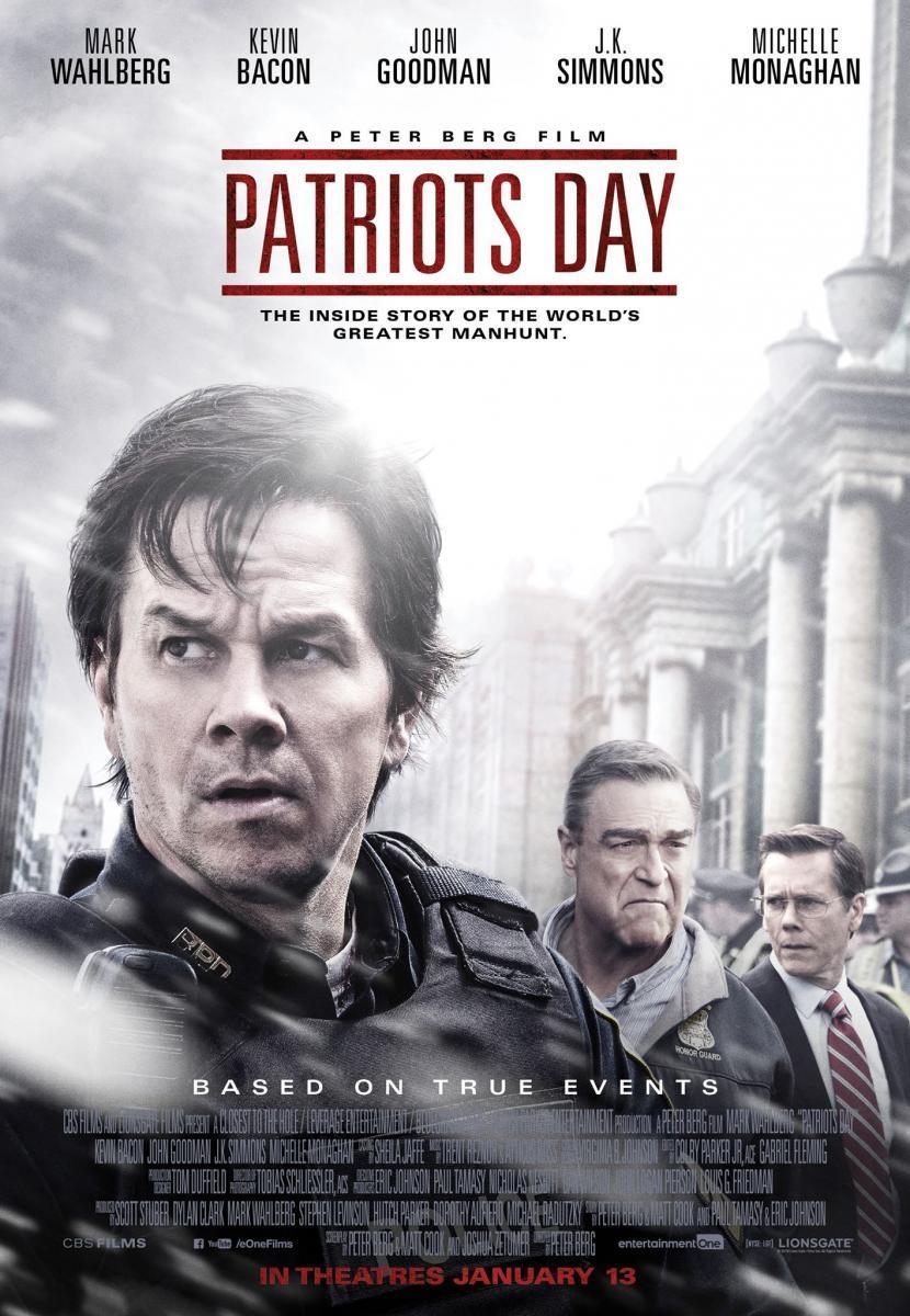 Poster undefined          Den patriotů