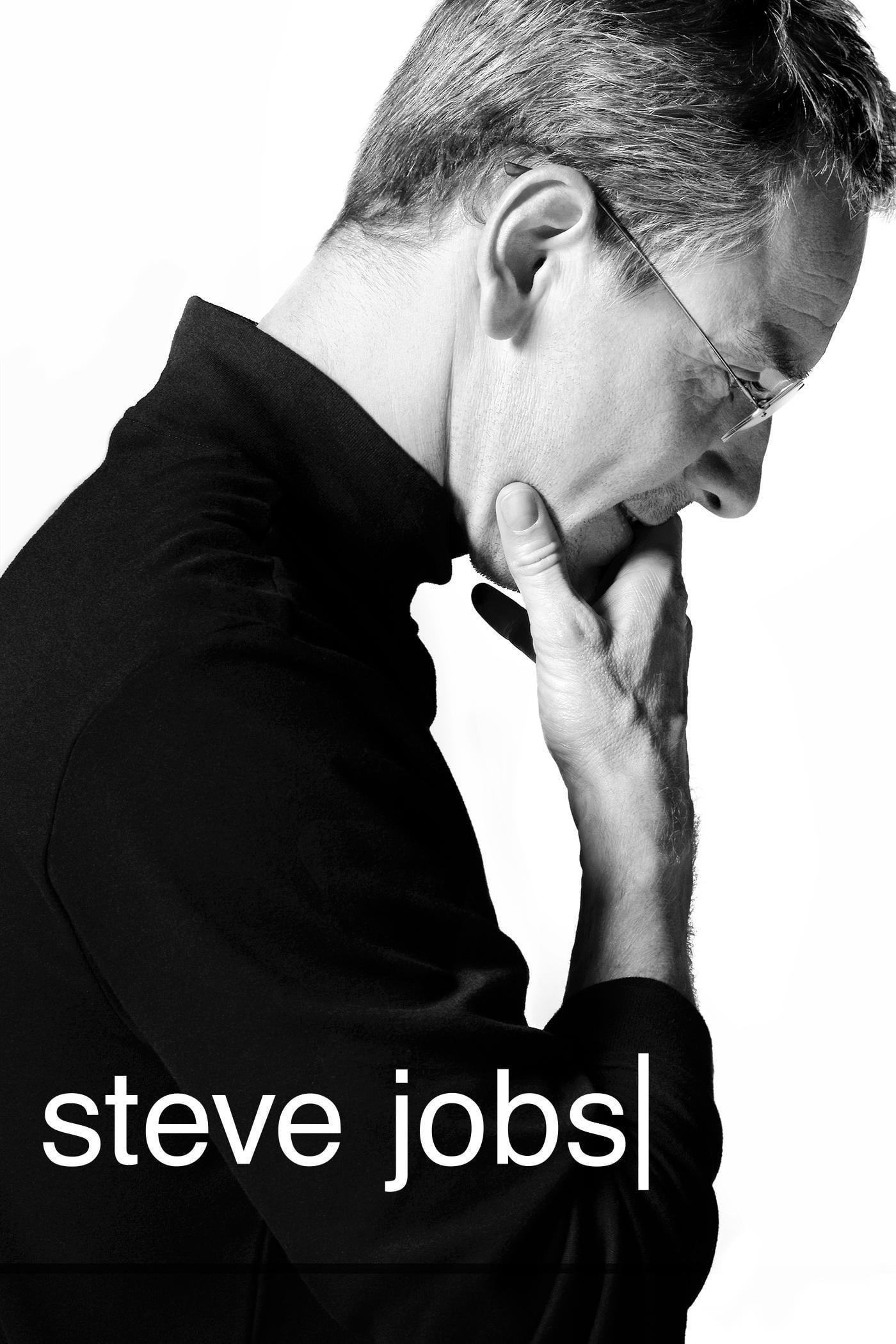 Poster undefined          Steve Jobs