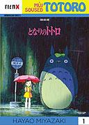 Můj soused Totoro (1988)