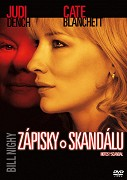 Zápisky o skandálu (2006)