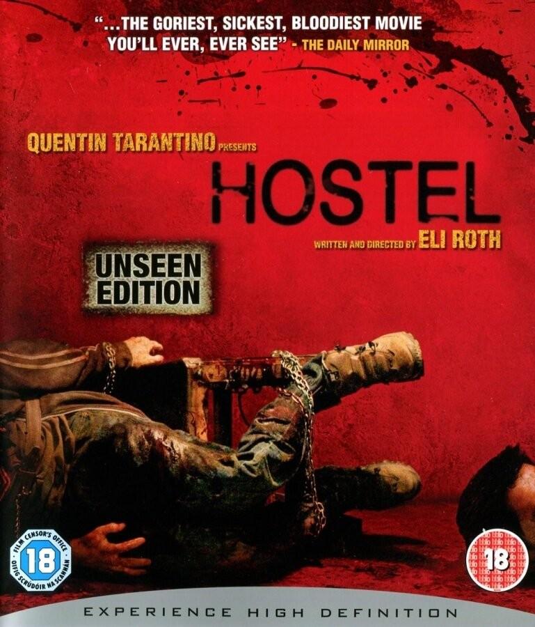hostel new