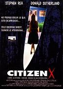 Občan X (1995)