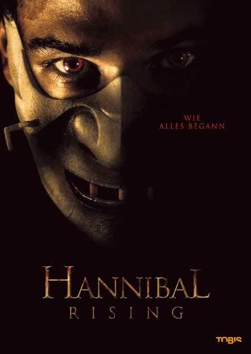 Hannibal rissing