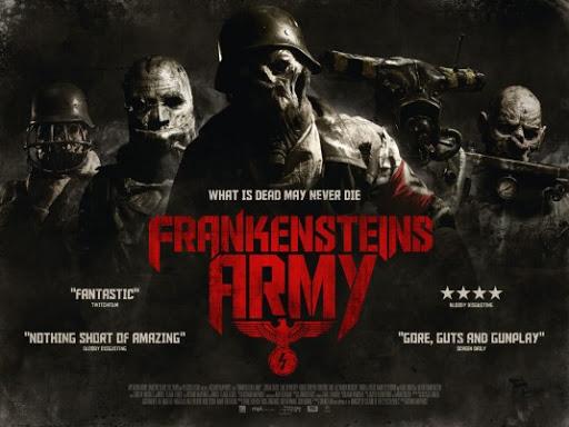 F army