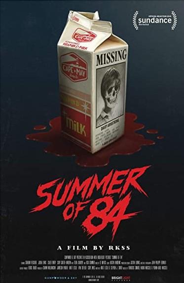 summer 84