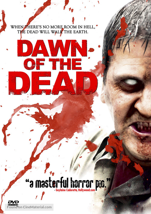 sawn of the dead