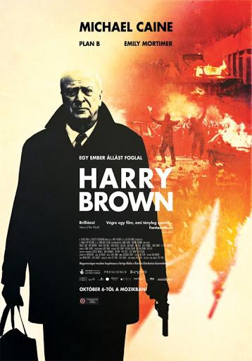 harr brown