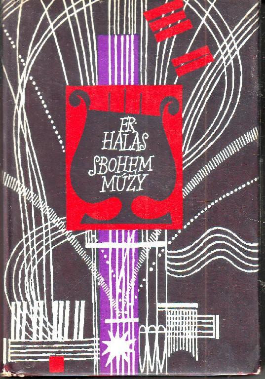 František Halas - Sbohem múzy
