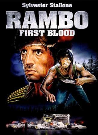 Rambo - First Blood
