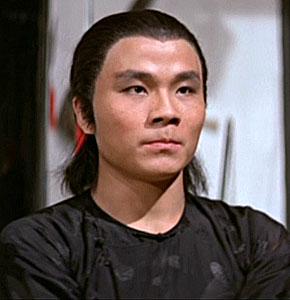 Bao Shanxiong (Lu Feng)