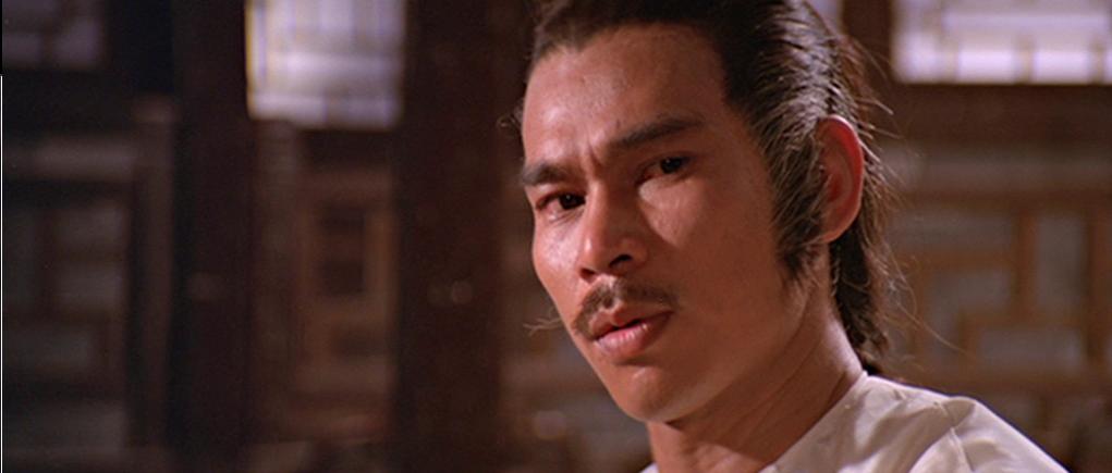 Chin Tien Yun (Chen Kuan-Tai)