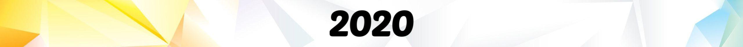 2020 - současnost