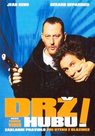 Drz hubu (2003)