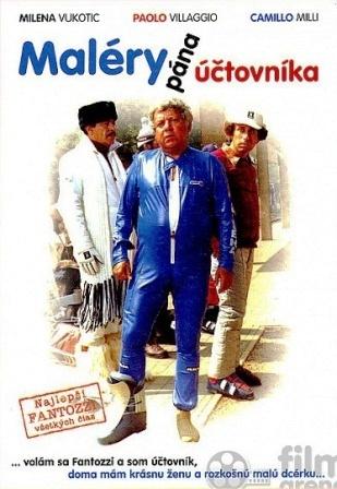 Malery pana ucetniho (1980)