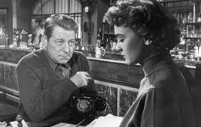 Čas vrahov (1956)