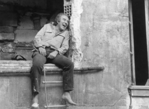 Michel Piccoli - Themroc (1973)