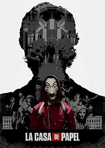 Papírový dům (Netflix verze) - Série 1
